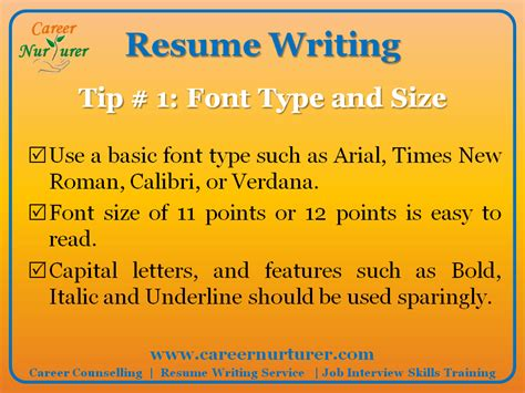 Tips For Resume Writing For Freshers by Simple Tips For Fresher S Effective Resume Top 10 Tips