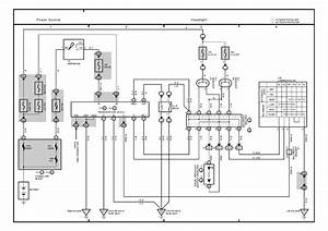 Rav 4 Wiring Diagram
