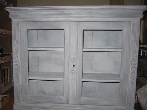 liberon patine cuisine meubles peints gris images