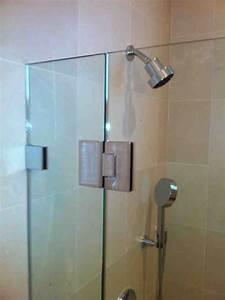 Frameless, Glass, Shower, Door, Hardware