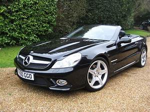 Mercedes S 350 : used 2010 mercedes benz sl sl 350 for sale in east sussex pistonheads ~ Dode.kayakingforconservation.com Idées de Décoration