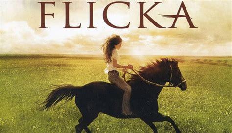 horse tales  flicka friday walden media