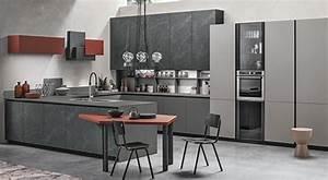 Cucine Moderne Stosa Su Misura A Torino E Cuneo