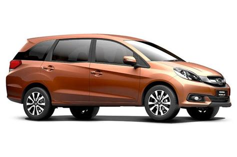 Honda Mobilio Photo by All New Honda Mobilio Launched In India Blogzamana