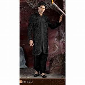 Tenue Blanche Homme : vente tenue indienne mari brod de pierres tenue indienne de mari ~ Melissatoandfro.com Idées de Décoration