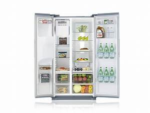 Beautiful Frigo Samsung Side By Side Gallery Acrylicgiftware Us ...