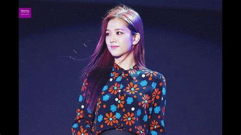 blackpink jisoo beautiful cute youtube