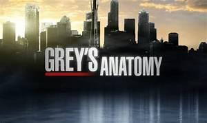 """Anche Grey's Anatomy """"presente"""" sui luoghi del terremoto ..."""