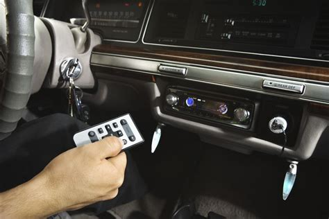 Adding Usb To An Older Car Stereo