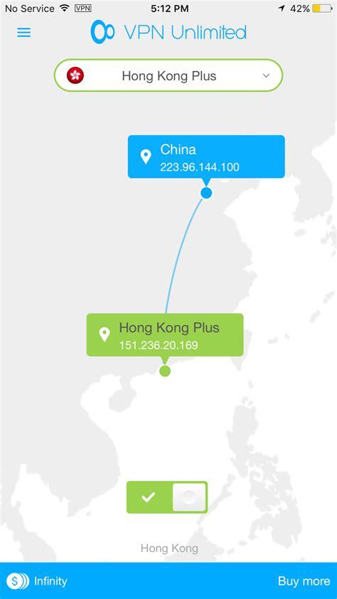 vpn service  working  china microsoft