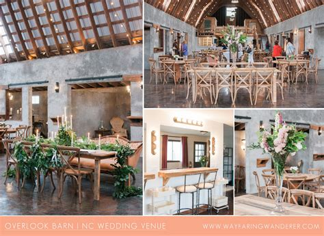 overlook barn grand opening   nc wedding venue nc