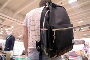 Sac À Dos Femme Tendance : le sac dos c 39 est tendance ~ Melissatoandfro.com Idées de Décoration