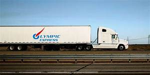 Our Services | Olympic Express Inc.