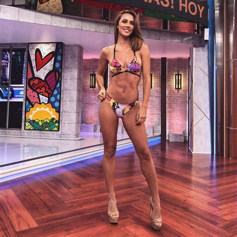 Karina Ramos  nackt