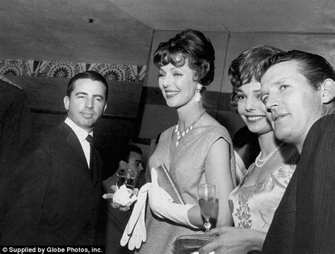tony bennett diana krall swimsuit judy lewis dies clark gable and loretta young s love