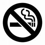 Icon Non Icono Smoking Fumeur Fumadores Housing