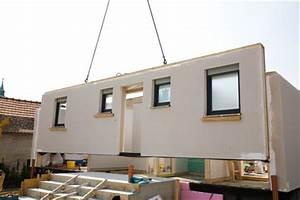 Vergleich Fertighaus Massivhaus : fertighaus massivbauweise was bedeutet das genau ~ Michelbontemps.com Haus und Dekorationen