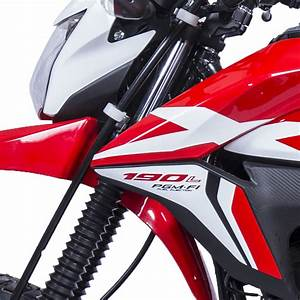 Honda Xr190l Price  Features  U0026 Specifications  U2013 Honda Nepal