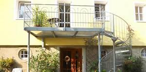 balkon anbauen With französischer balkon mit stützmauer garten kosten