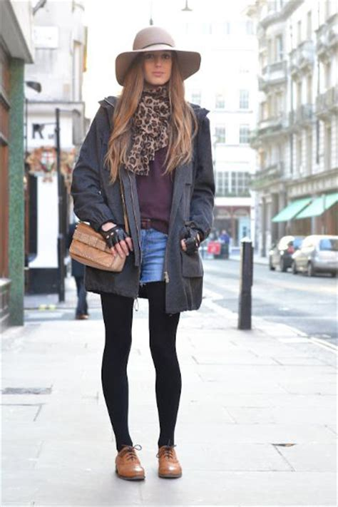 20 Style Tips On How To Wear Oxford Shoes - Gurl.com | Gurl.com