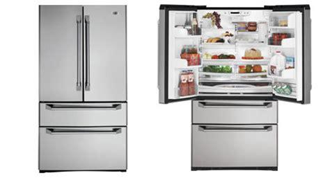 ge monogram refrigerator review french door zfgbhzss