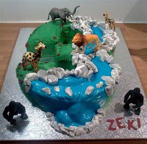 Really Cool Birthday Cake  Birthday Cakes Pinterest