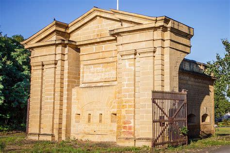porte de porte de sarrelouis thionville