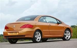 Peugeot 307 Cc 2003