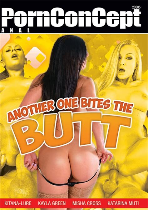 another one bites the butt porn concept unlimited streaming at adult dvd empire unlimited