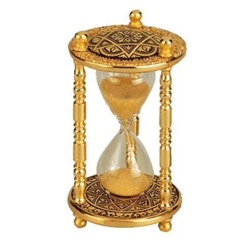 beautiful antique sand clock alquemys time pinterest