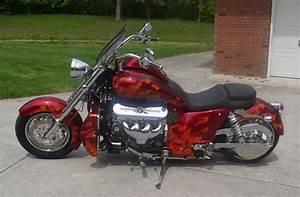 Moto Boss Hoss : sold 2013 boss hoss motorcycle ~ Medecine-chirurgie-esthetiques.com Avis de Voitures