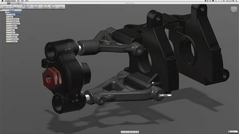Autodesk Inventor For Mac by Autodesk Announces Inventor Fusion For Mac Studica