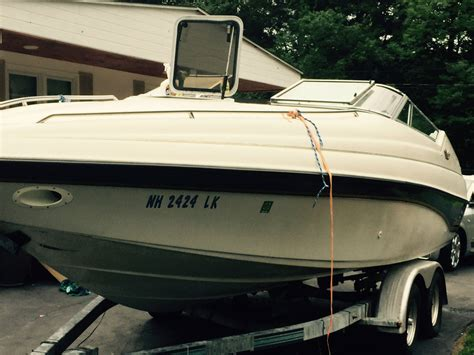 Crownline Outboard Boats For Sale by Crownline Boat For Sale From Usa