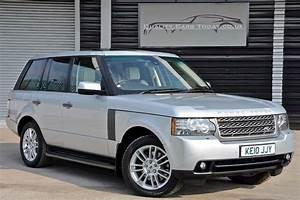 Land Rover Vogue : used land rover range rover 3 6 tdv8 vogue facelift model full lr dealer history for sale ~ Medecine-chirurgie-esthetiques.com Avis de Voitures