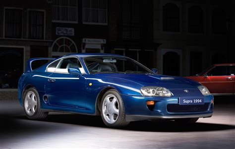 SUPRA - History of Toyota sports cars