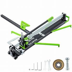 39 U0026quot  Manual Tile Cutter Laser Guide Cutting Machine For