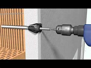 Dübel Für Dämmung : 3d animation webdesign frankfurt montage schwerlastd bel der fi berner youtube ~ A.2002-acura-tl-radio.info Haus und Dekorationen