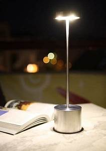 Lampe De Chevet Sans Fil : lampe sans fil design luciole blog deco tendency ~ Dailycaller-alerts.com Idées de Décoration