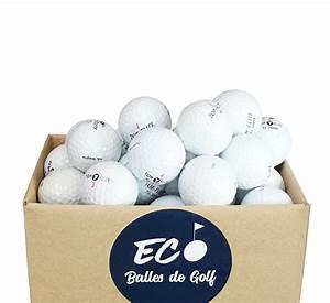 Balles De Golf Occasion : mix de 50 balles de golf d 39 occasion top flite grade a ~ Carolinahurricanesstore.com Idées de Décoration