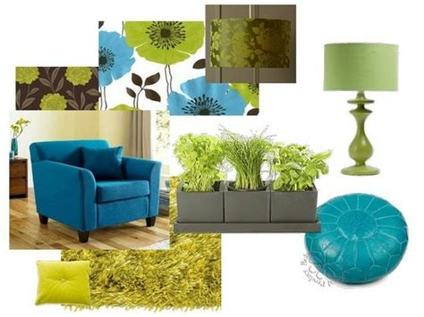 Teal Green Living Room Ideas by 17 Best Images About Teal Lime Green House Decor On