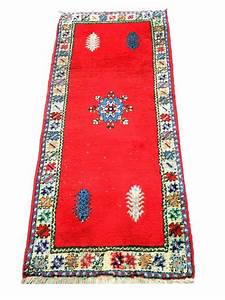 tapis berbere du maroc 172 x 80 cm catawiki With tapis berbere avec canapé assise ferme