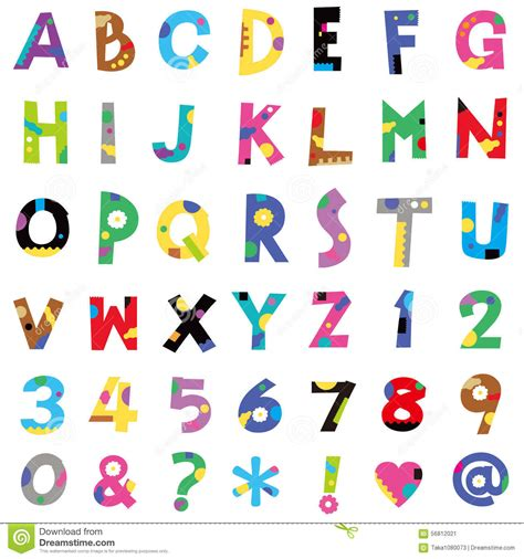 number of letters in alphabet alphabet stock vector image 56812021 36099