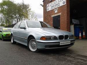 Bmw 520i E39 : 1999 bmw 5 series 520i se 4 door saloon petrol automatic breaking for used and spare parts ~ Medecine-chirurgie-esthetiques.com Avis de Voitures
