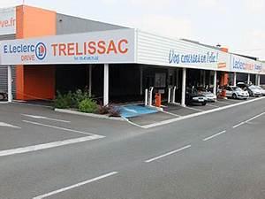 Leclerc Drive Plan De Campagne : drive tr lissac retrait courses en ligne adresse plan ~ Dailycaller-alerts.com Idées de Décoration