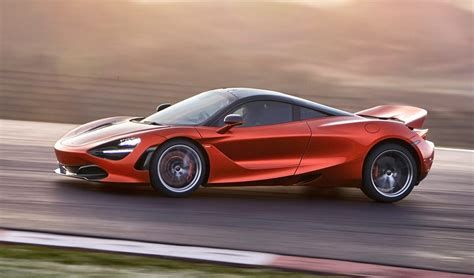 Mclaren 720s Fully Revealed Price, Specs And The Full Story