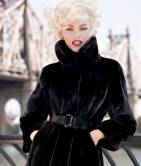 Sekas High-End Mink Coat Blowout Sale, New York, March 2020