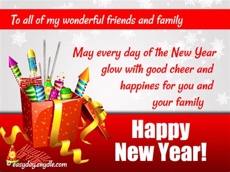 happy  year wishes   easyday