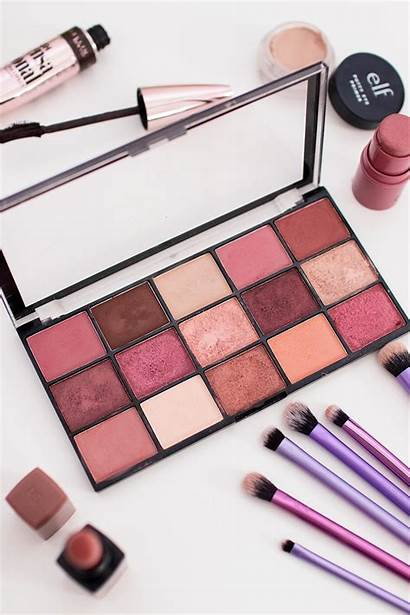 Revolution Palette Eyeshadow Provocative Reloaded Makeup Swatches