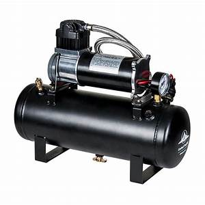 Competition Series Heavy Duty 12 Volt 140 Psi Air