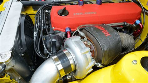 VL turbo by Loui's Performance Services - YouTube